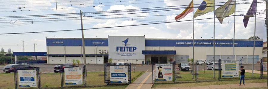 Feitep - Faculdade de Engenharias e Arquitetura