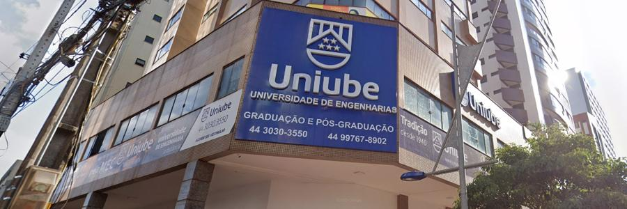 Sociedade Educacional Uberabense - Uniube