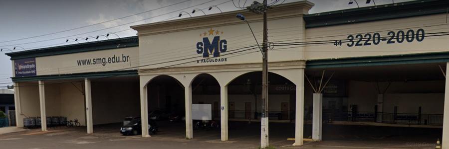 Faculdade Santa Maria da Glória (SMG)