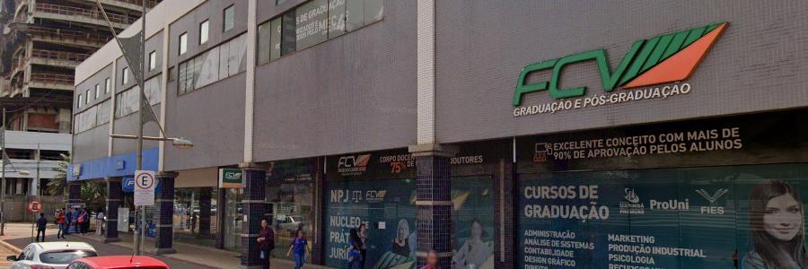 FCV – Faculdade Cidade Verde