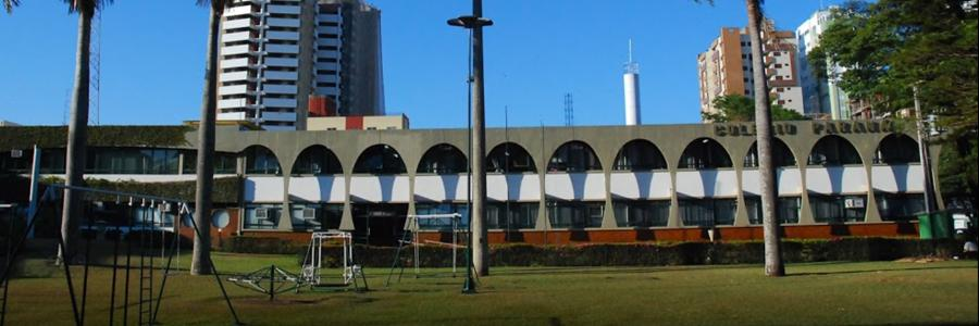 Faculdades Maringá